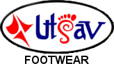 Utsav - Nepal's Most Trusted Footwear Brand